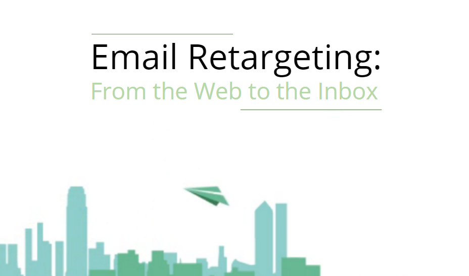 email retargeting webinar stand and stretch